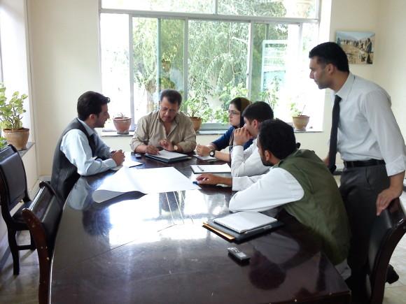 Internship Training Program